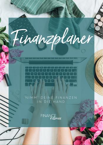 Dein Finanzplaner von Financery